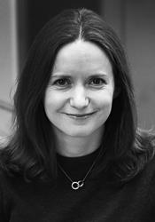 Sarah Badman, AGU reviewer
