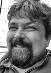 Boris Baeumer, AGU reviewer