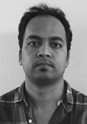 Karthik Balaguru, AGU reviewer