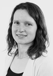 Hannah C. Barnes, AGU reviewer
