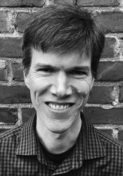 Peter Blossey, AGU reviewer