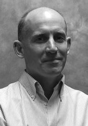 Ben Bond-Lamberty, AGU reviewer