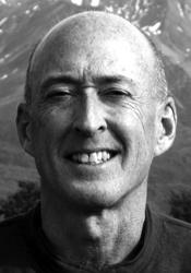 William Bosworth, AGU reviewer