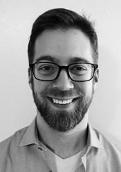 Aaron Breneman, AGU reviewer