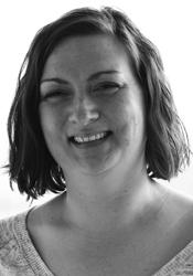 Laura Bristow, AGU reviewer