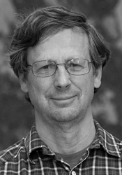 Frank O. Bryan, AGU reviewer