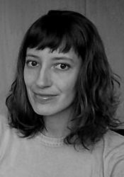 Holly Buck, AGU reviewer