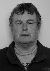 Alan Burns, AGU reviewer