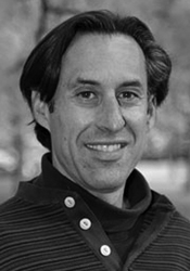 Larry Cornman, AGU reviewer