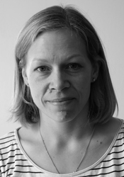 Hanna Dahlgren, AGU reviewer