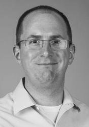 Hugh Daigle, AGU reviewer