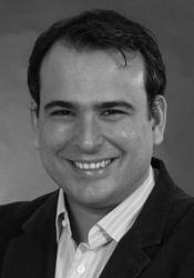 Felipe P. J. de Barros, AGU reviewer