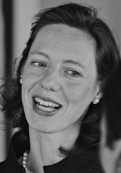 Gabrielle De Lannoy, AGU reviewer