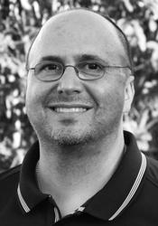 Andrew Dessler, AGU reviewer