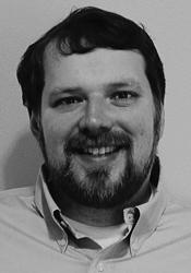 Owen Doherty, AGU reviewer
