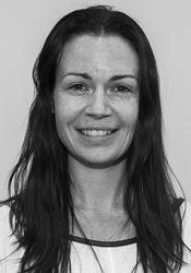 Jennifer Druhan, AGU reviewer