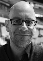 Mathieu Dumberry, AGU review