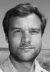 André Ehrlich, AGU reviewer