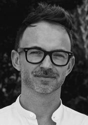 Shane Elipot, AGU reviewer