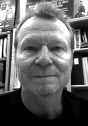 Jerry P. Fairley, AGU reviewer