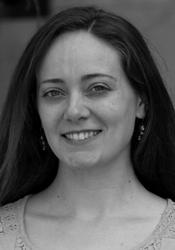 Kathryn Fallows, AGU reviewer