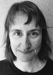 Melanie Fewings, AGU reviewer
