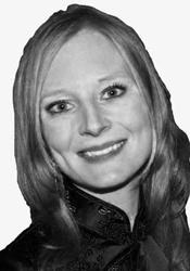 Christine Gabrielse, AGU reviewer