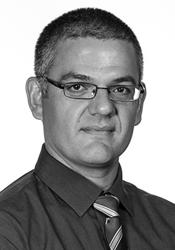 Matei Georgescu, AGU reviewer