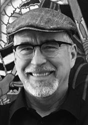 Timothy Ginn, AGU reviewer