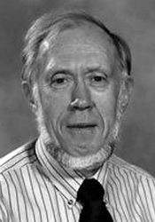 Roger Grimshaw, AGU reviewer