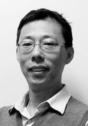 Chuanhui Gu, AGU reviewer