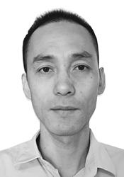 Jianping Guo, AGU reviewer