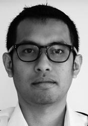 Aditya Gusman, AGU reviewer