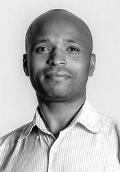 John Bosco Habarulema, AGU reviewer