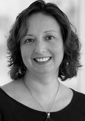 Meredith Hastings, AGU reviewer