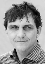 Daniel Horton, AGU reviewer