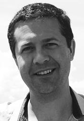 Matthew G. Jackson, AGU reviewer