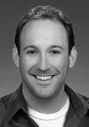 Ben Kravitz, AGU reviewer