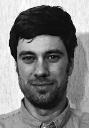 Lester Kwiatkowski, AGU reviewer