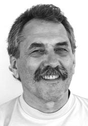 Yves Lagabrielle, AGU reviewer