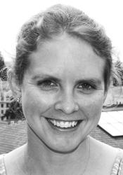 Laurel Larsen, AGU reviewer
