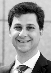 Aaron Levine, AGU reviewer
