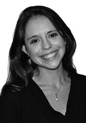 Naomi M. Levine, AGU reviewer