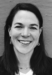 Kathleen Lohse, AGU reviewer