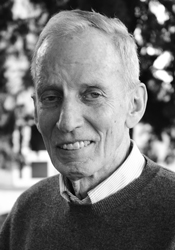 Daniel P. Loucks, AGU reviewer