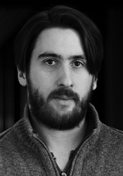 Noé Lugaz, AGU reviewer