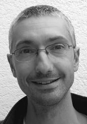 Stefano Manzoni, AGU reviewer