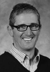 Chris Marone, AGU reviewer
