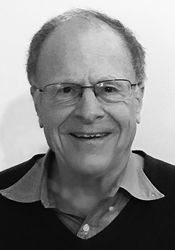 Art McGarr, AGU reviewer