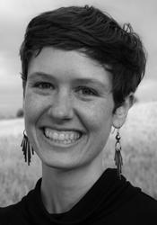 Karen McKinnon, AGU reviewer